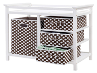 Costzon Baby Changing Table 200x150