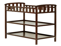 Dream On Me Emily Changing Table 200x150