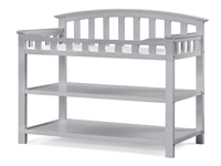Graco Classic Changing Table 200x150