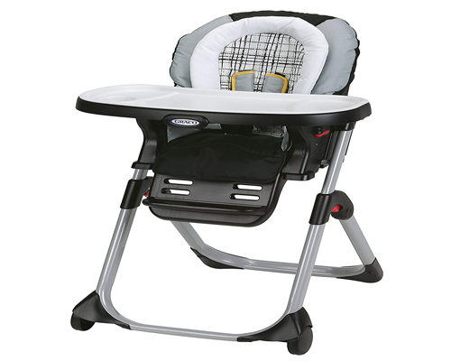 Graco DuoDiner 3-in-1 Convertible High Chair 500x400