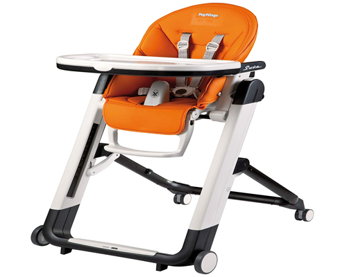 Peg Perego Siesta Highchair 500x400