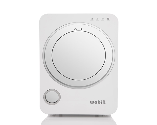 Wabi Baby Touch Panel Dual Function 500x400