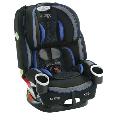Graco-4Ever-DLX-4-in-1-Infant-Car-Seat